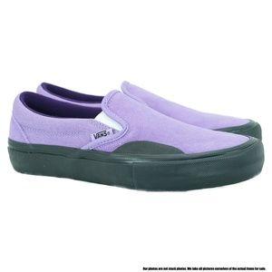 Pro Lizzie Armanto Purple Men Shoe